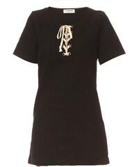 Glamorous Kleid mit geradem Schnitt - schwarz