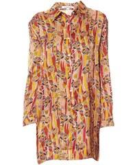 Glamorous Robe chemise - jaune