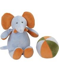 Les Bébés d Elysea Elephant - und Ball