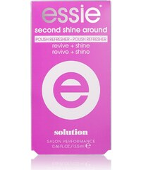 Essie Second shine around - soin ongles