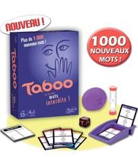 Hasbro Taboo party game - multicolore