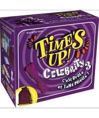 Asmodee Editions Time's Up! Celebrity 3 - Jeu de société - multicolore