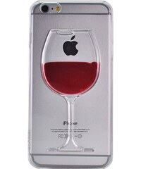 The Kase iPhone 6+ - Coque - rouge