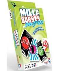 Dujardin Mille Bornes Fun & Speed - Jeu de société - multicolore