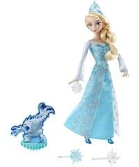 Mattel Elsa - La Reine Des Neiges - Poupée - multicolore