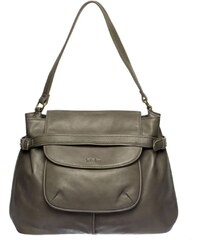 Kate Lee Carene - Sac en cuir - gris