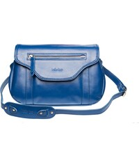 Kate Lee Gerry - Sac en cuir - bleu cobalt