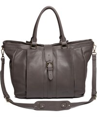 Kate Lee Lynah - Sac en cuir - taupe