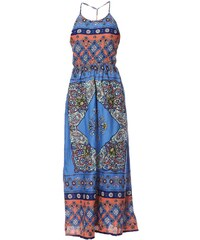 Roxy Robe maxi - multicolore