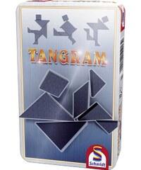 Schmidt Jeu tangram - Jeu de construction - multicolore