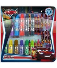 Frajodis Coffret coloriage Cars - multicolore