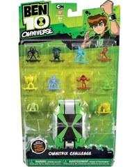 Bandai Omnitrix challenge ben10 - Figurine - multicolore