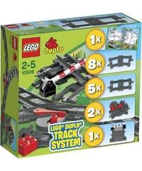 LEGO Duplo Ensemble élement de train - Lego Duplo - multicolore