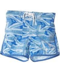 Pepe Jeans London Oliver - Badeshorts - blau