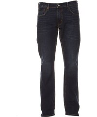Levi's 527 - Jeans mit Bootcut - jeansblau