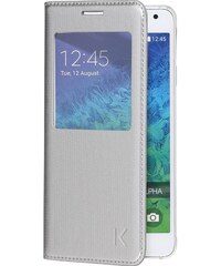 The Kase Galaxy Alpha - Etui - argent