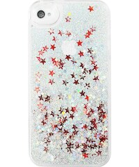 The Kase iPhone 4/4S - Coque - argent
