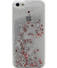 The Kase iPhone 5/5S - Coque - argent