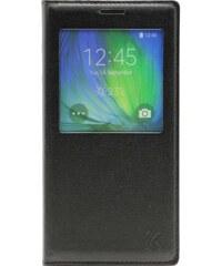 The Kase Galaxy A7 A700 - Etui - noir