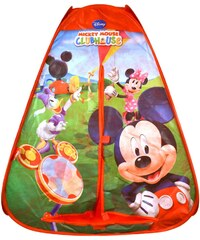 The Ninja Corporation Tente Pop Up Mickey - Plage et plein air - multicolore