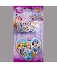 Panini ABC Sticker princesse X100 - Jeu de construction - multicolore