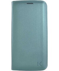 The Kase Galaxy S6 Edge - Etui - vert