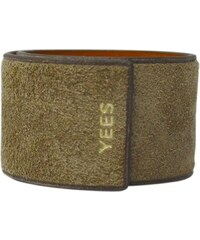Yees Bracelet claque - taupe
