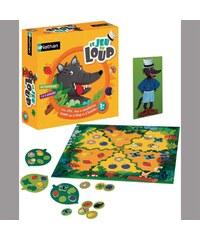 Diset jeu du loup - Jeu de société - multicolore