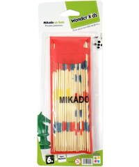 Wonderkids Mikado bois - multicolore