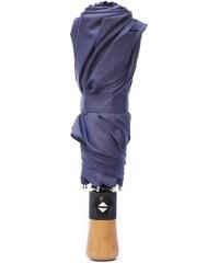 Lenger Parapluie pliant - bleu