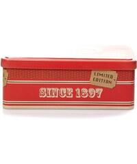 Excellent houseware Boîte à provisions - rouille