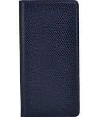 The Kase iPhone 6 - Coque clapet en cuir - bleu
