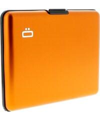 Ögon designs Big Stockholm - Porte-cartes - orange