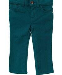 0 1 2 Jeans skinny - dunkelgrün