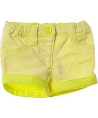 0 1 2 Short - jaune