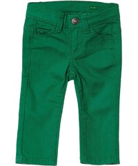 0 1 2 Jeans skinny - grün