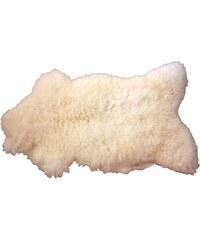 Le Bazar des poupées Russes Peau de mouton - Blanc cassé