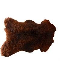 Le Bazar des poupées Russes Peau de mouton - marron