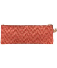 Mauricette Trousse - rouge