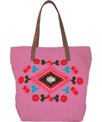 Amenapih Spring - Handtasche - rosa