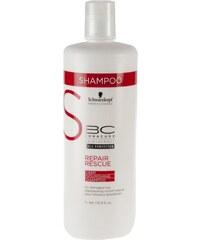 Bonacure Repair Rescue - Shampoing nutritif intensif - 1000 ml