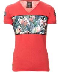Hope N Life Joxtrote - T-Shirt - korallenfarben