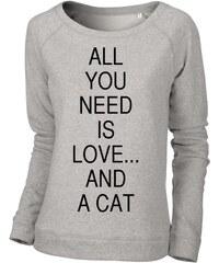 ArteCita All you need - Sweat-shirt - gris chine