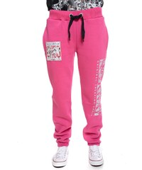 Geographical Norway Mawen - Jogginghose - rosa