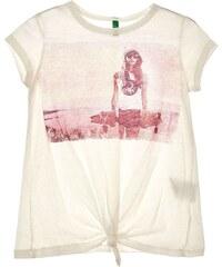 Benetton T-shirt - blanc
