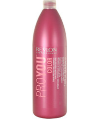 Revlon ProYou Color Shampoo 1000ml Šampon na poškozené, barvené vlasy W Pro barvené vlasy