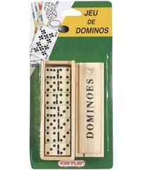 Kim'Play Domino - multicolore