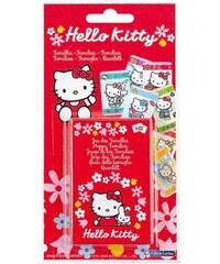 FRANCE CARTES Jeu 7 familles hello kitty - Jeu de société - multicolore