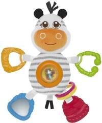 Chicco Peluche bébé - Jouet 1er âge - multicolore