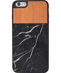 The Kase Naturalista - Coque mabre-bois cerisier pour Apple iPhone 6 Plus - marron